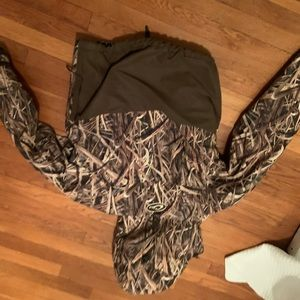 Jackets & Coats - Drake waterfowl jacket